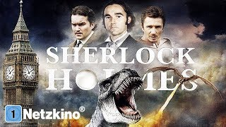 Sherlock Holmes (Thriller in voller Länge, ganzer Film, kompletter Film) *HD*