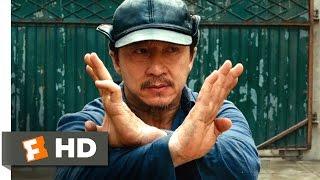 The Karate Kid (2010) Six Versus One Scene (1/10) , Movieclips