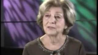 TV Pioneers - Virginia Atter Keys, Part  1