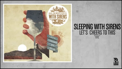 Download Music Sleeping With Sirens - Fire