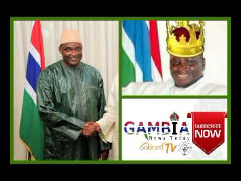 GAMBIA NEWS TODAY 11TH JULY 2021