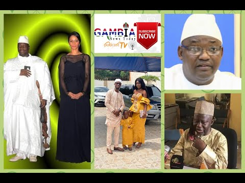 GAMBIA NEWS TODAY 2ND AUGUST 2020