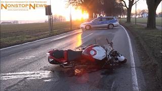 Zwei Tote bei tragischem Unfall in Rödinghausen am 28. Januar 2017