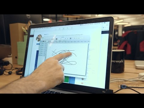 hqdefault How to Give Any Laptop a Touchscreen Technology