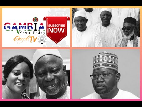 GAMBIA NEWS TODAY 24TH MAY 2020