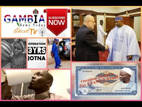 GAMBIA NEWS TODAY 9TH FEBRUARY 2020