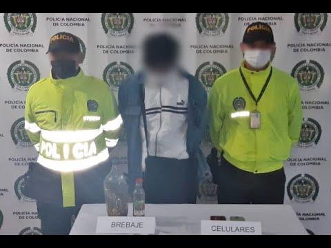 Falso brujo fue capturado por presunto abuso sexual de menores de edad