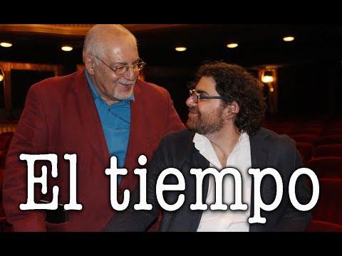 Jorge y Demian Bucay - El tiempo