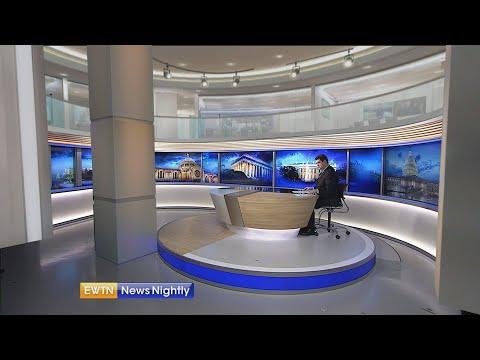 EWTN News Nightly - Full show: 2019-10-09