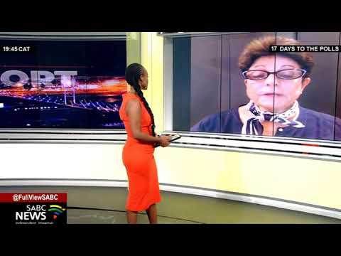 The Amashova Durban Classic Race back on the road: Annie Batchelder