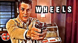 Wheels (Drama, Thriller, kompletter Film) - ganze Filme deutsch legal anschauen