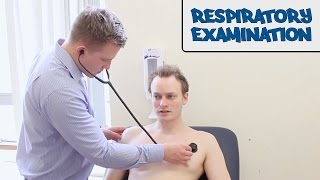Respiratory Physical Examination - FULL