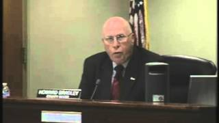 121119LS Summary Robertson County Tennessee Commission Meeting November 19 2012