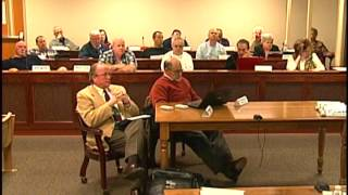 Robertson County Tennessee Commission Meeting February 23, 2015 0000