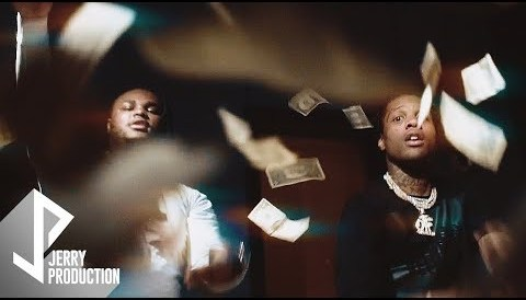 Download Music Tee Grizzley x Lil Durk - Flyers Up Shot by @JerryPHD