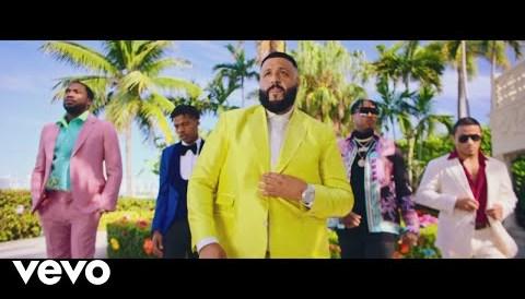 Download Music DJ Khaled - You Stay ft. Meek Mill, J Balvin, Lil Baby, Jeremih