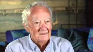 TV Pioneers: Windsor Bissell pt 1-Interview