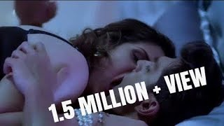 Zareen Khan Hot All Kissing Sences