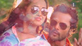 Lachke Kamariya Tohar , Khesari Lal Yadav , Bhojpuri Cinema Song , Main Sehra Bandh Ke Aaunga
