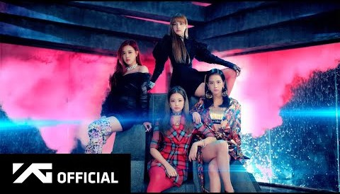 Download Music BLACKPINK - '뚜두뚜두 (DDU-DU DDU-DU)' M/V
