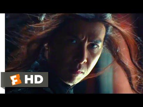 Iceman (2014) - Reawakened Scene (1/10) | Movieclips