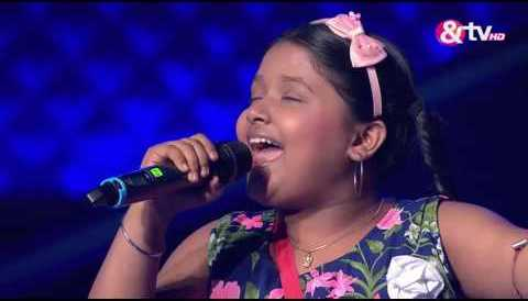 Download Music Riya Biswas - Blind Audition - Episode 1 - July 23, 2016 - The Voice India Kids