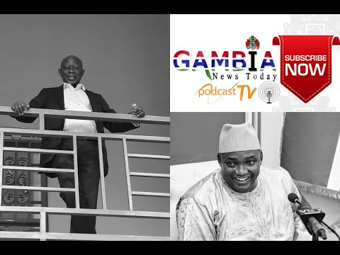 GAMBIA NEWS TODAY 13TH FEBRUARY 2020