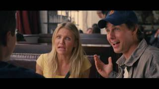 Knight And Day , Official Trailer (HD) , 20th Century FOX