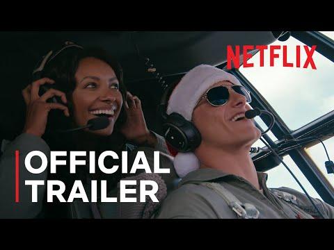 Operation Christmas Drop | Official Trailer | Netflix