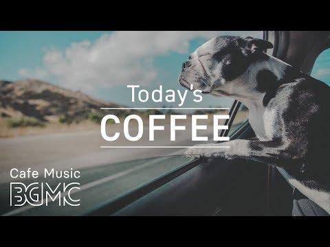 Smooth Jazz Cafe Music - Elegant Jazz & Bossa Nova Instrumental Music to Study, Work, Relax