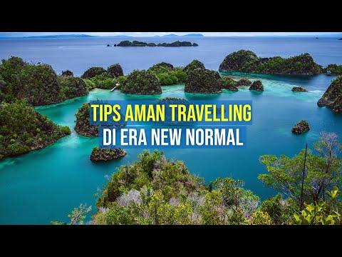 Tetap Aman dan Nyaman saat Travelling, Berikut Tipsnya