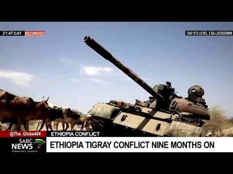 Ethiopia, Tigray conflict nine months on: Shiferaw Teklemariam