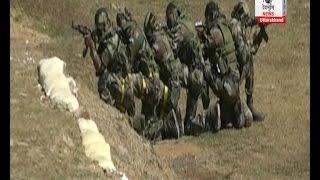 देखिए कैसे करती है सीमा पर भारतीय सेना सर्जिकल ऑपरेशन