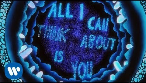 Download Music Coldplay - All I Can Think About Is You