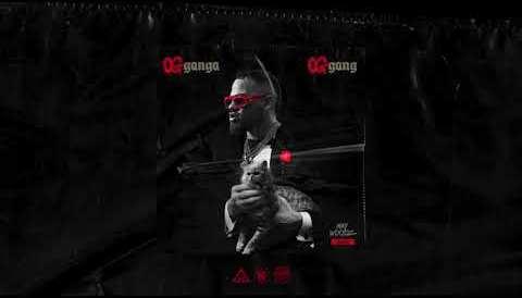 Download Music Miky Woodz: OG Gang - OG Ganga (Audio)