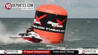 Chicago Foster Beach IJSBA National Championships P1AquaX