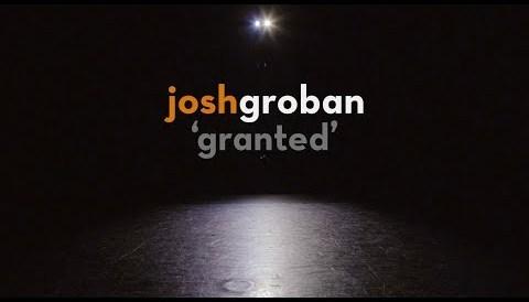Download Music Josh Groban - Granted