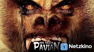 Shakma - Der Killer Pavian Stream