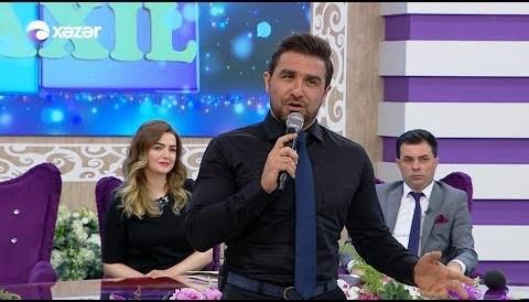 Download Music Hər Şey Daxil - Talıb Tale, Rəvan Qarayev, Elnurə Mustafayeva (17.05.2019)
