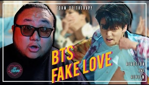 Download Music Producer Reacts to BTS Fake Love Mp3 (17 48