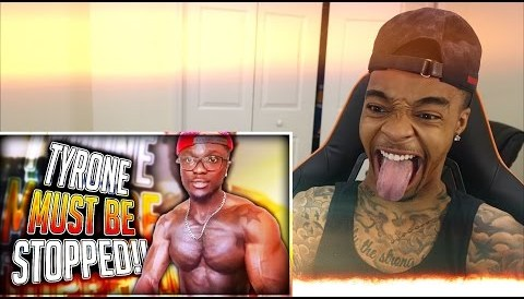 Download Music RICEGUM TYRONE MUST BE STOPPED REACTION!!
