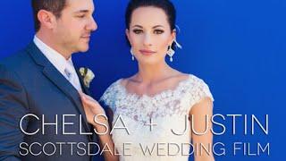 Chelsa and Justin - El Chorro Wedding Film