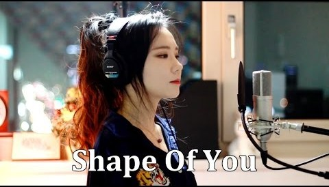 Download Music Ed Sheeran - Shape Of You ( cover by J.Fla )
