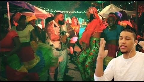 Download Music DJ Khaled - Wild Thoughts ft. Rihanna, Bryson Tiller Reaction
