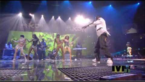 Download Music 【HD】Akon - Belly Dancer