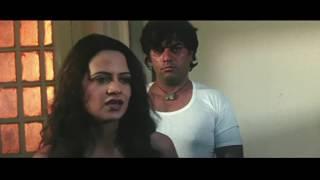 Girl Loves Her Servant Virana Bhojpuri Dubbed Movie , Part 3