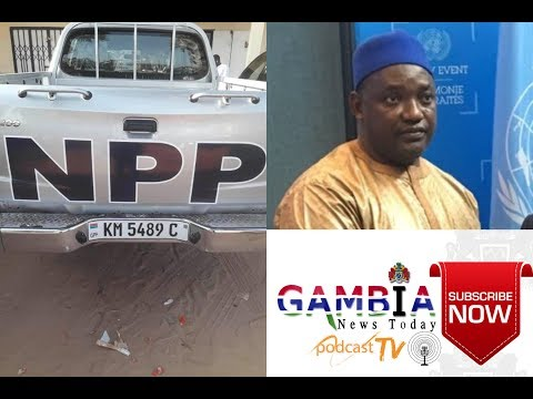Gambia House Kibaro Episode 207