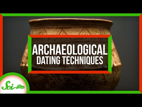 4 Ways to Date an Archaeological Site