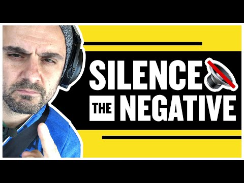 28 Minutes to Silence Your Negative Thoughts Forever