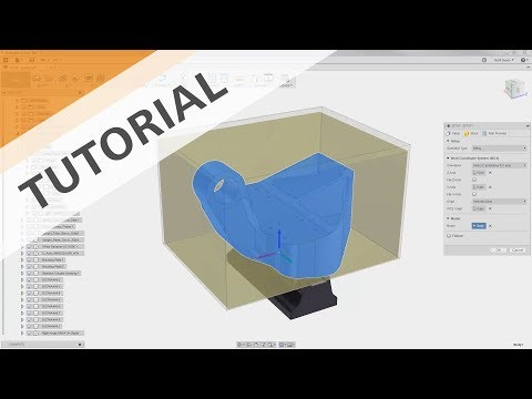 Positional Multi Axis Setup Tutorial